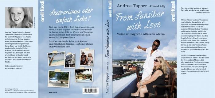 Tapper_Sansibar_Umschlag
