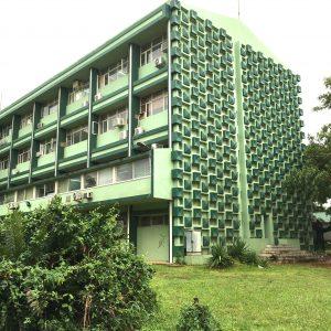 Modernistische Uni Maputo
